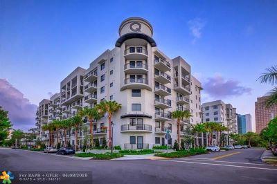 Fort Lauderdale Rental For Rent: 817 SE 2nd Ave #528