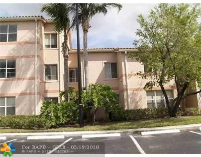 Margate Condo/Townhouse For Sale: 3430 Pinewalk Dr #624