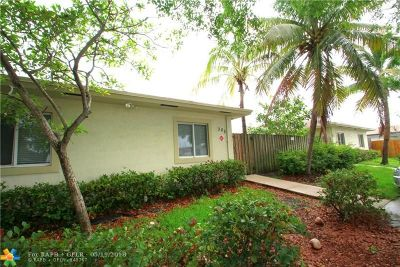 Fort Lauderdale Multi Family Home For Sale: 305 SW 16th St