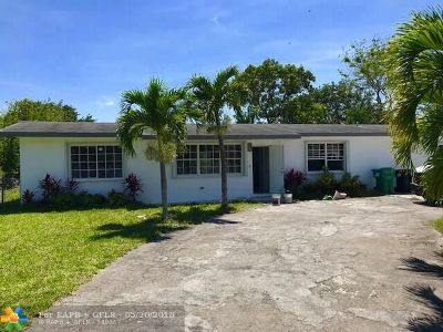 Miami Single Family Home For Sale: 20560 SW 113th Rd
