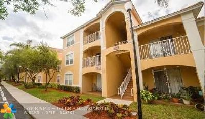 Coconut Creek Rental For Rent: 5610 NW 61st St #1121