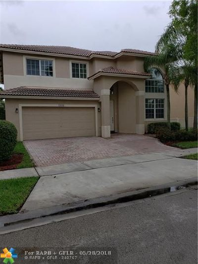 Pembroke Pines Single Family Home Backup Contract-Call LA: 16986 NW 19th St