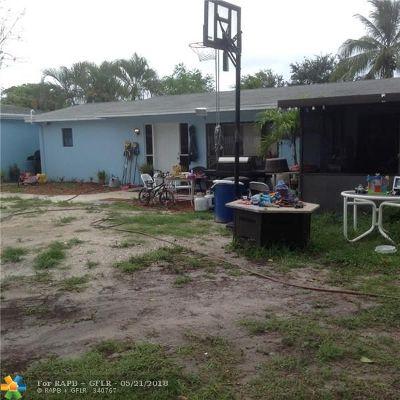 Lake Worth Single Family Home Backup Contract-Call LA: 4194 Ruth Rd