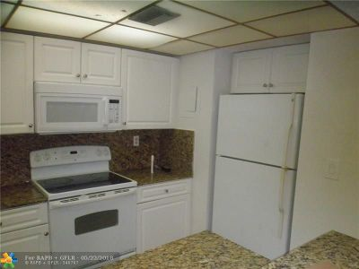 Coral Springs FL Rental For Rent: $950