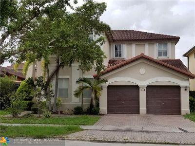Hialeah Single Family Home Backup Contract-Call LA: 8949 NW 178th St