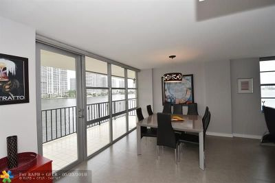 Sunny Isles Beach Condo/Townhouse For Sale: 301 174th St. #419