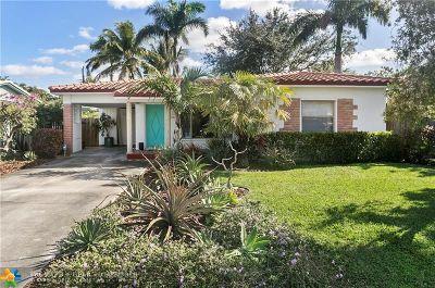 Lake Ridge Single Family Home Backup Contract-Call LA: 1218 NE 17th Ave