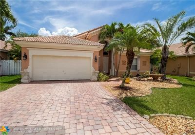 Miramar Single Family Home For Sale: 18904 SW 29th Ct