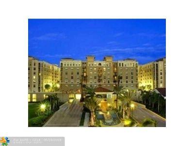 Fort Lauderdale Rental For Rent: 520 SE 5 Ave #2409