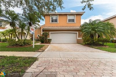 Miramar Single Family Home Backup Contract-Call LA: 15030 SW 51st St