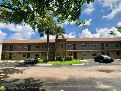 Condo/Townhouse Sold: 10001 Winding Lake Rd #203