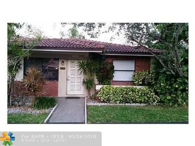 Coral Springs FL Rental For Rent: $1,400
