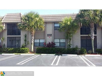 Coral Springs FL Rental For Rent: $1,300
