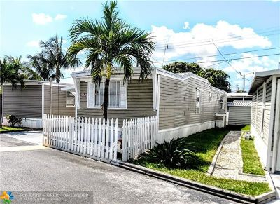 Hialeah Single Family Home For Sale: 2980 NW 79th St
