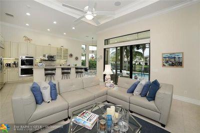 Delray Beach Single Family Home For Sale: 8193 Lawson Bridge Ln