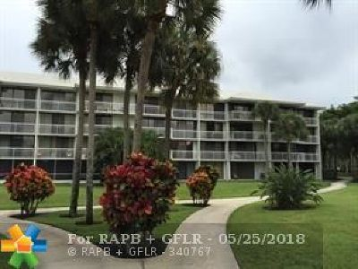 Broward County, Collier County, Lee County, Palm Beach County Rental For Rent: 2621 Village Blvd #101