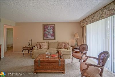 Broward County, Collier County, Lee County, Palm Beach County Rental For Rent: 311 NW 87th Dr #8720