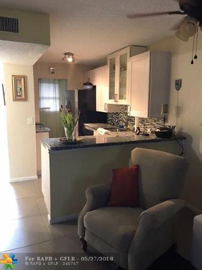 Wilton Manors Condo/Townhouse Backup Contract-Call LA: 2916 NE 8th Ter #203