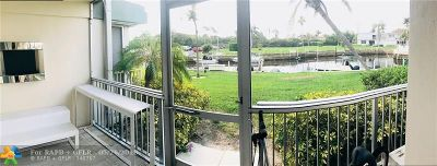 Deerfield Beach FL Condo/Townhouse For Sale: $199,900