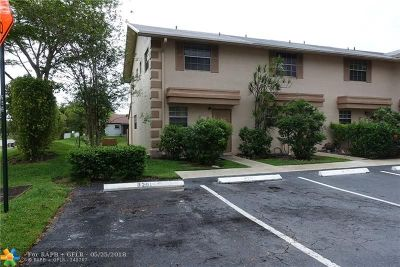 Broward County, Collier County, Lee County, Palm Beach County Rental For Rent: 8201 Fairway Rd #8201