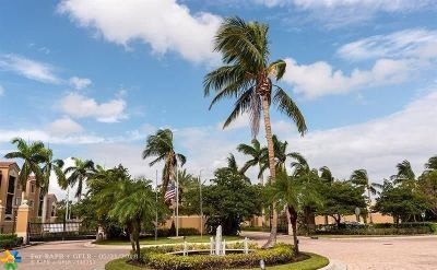 Broward County, Collier County, Lee County, Palm Beach County Rental For Rent: 8000 Nob Hill Rd #205