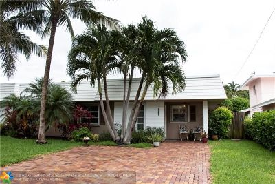 Broward County, Collier County, Lee County, Palm Beach County Rental For Rent: 3413 Norfolk St East