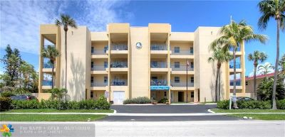 Deerfield Beach Condo/Townhouse For Sale: 333 SE 20th Ave #104