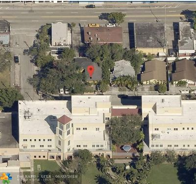 Miami Multi Family Home For Sale: 115 NE 53rd St