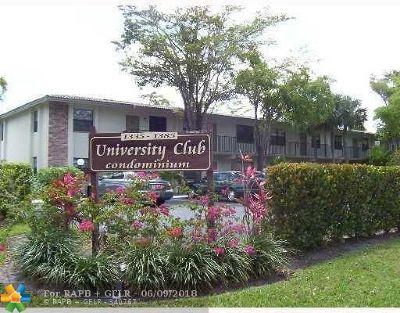 Coral Springs FL Rental For Rent: $1,320