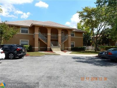 Coral Springs Multi Family Home Backup Contract-Call LA: 11420-26 NW 43rd St