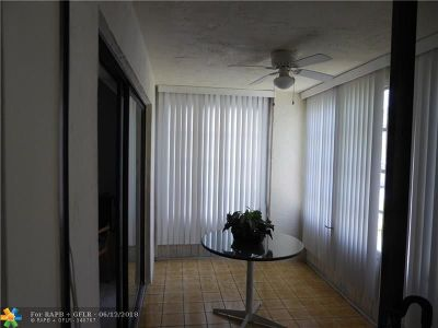 Lauderhill Condo/Townhouse For Sale: 2251 NW 41st Ave #102