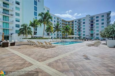Hollywood Condo/Townhouse Backup Contract-Call LA: 140 S Dixie Hwy #1008