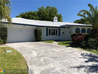 Boca Raton Single Family Home For Sale: 1498 SW 5th Ct