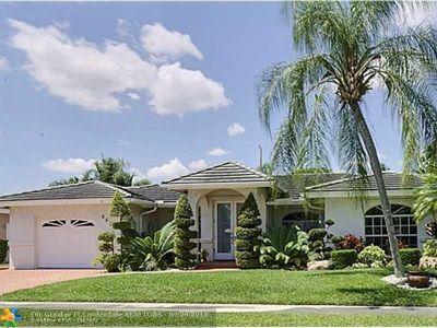 Fort Lauderdale Single Family Home For Sale: 6621 NE 21st Dr