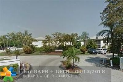 Delray Beach Condo/Townhouse For Sale: 2275 Linton Ridge Cir #A-12
