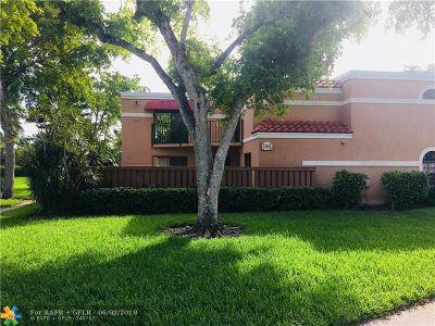 Boca Raton Condo/Townhouse Backup Contract-Call LA: 8183 Thames Blvd #C
