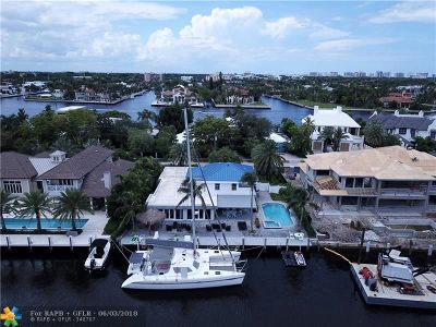 Fort Lauderdale Residential Lots & Land For Sale: 1740 SE 7th St