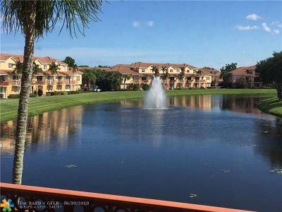 Delray Beach Condo/Townhouse Backup Contract-Call LA: 2012 Alta Meadows Lane #105
