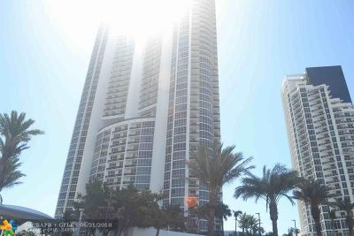 Sunny Isles Beach Single Family Home For Sale: 18101 Apt 1501 Collins Ave