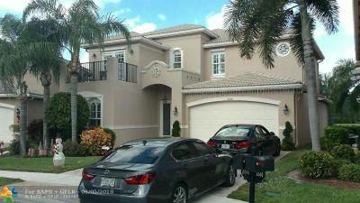 Boynton Beach Single Family Home Backup Contract-Call LA: 8668 Breezy Hill Dr