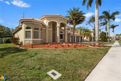 Boca Raton Single Family Home For Sale: 10939 Bal Harbor Drive