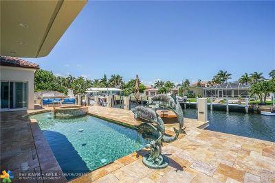 Boca Raton Residential Lots & Land For Sale: 785&771 NE 33rd St