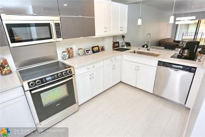 Fort Lauderdale Condo/Townhouse For Sale: 2029 N Ocean Blvd #404