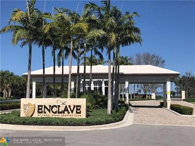 Fort Lauderdale Residential Lots & Land For Sale: 3995 Country Club Lane