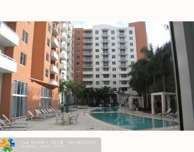Aventura Rental For Rent: 18800 29 Ave #829