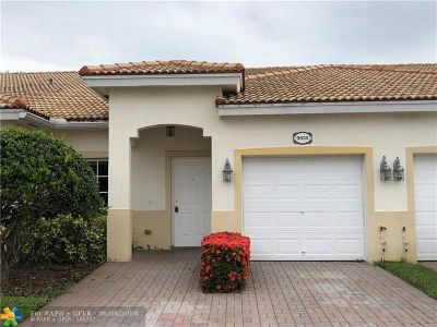 West Palm Beach Condo/Townhouse Backup Contract-Call LA: 9935 Galleon Dr #9935