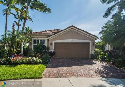 Weston Single Family Home Backup Contract-Call LA: 1920 Cedar Ct