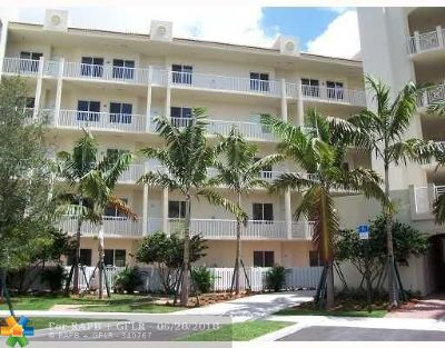 Pompano Beach FL Condo/Townhouse For Sale: $199,900