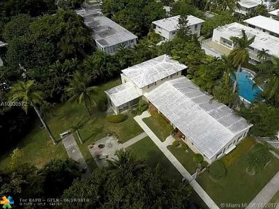 Fort Lauderdale Residential Lots & Land Backup Contract-Call LA: 527 Orton Ave