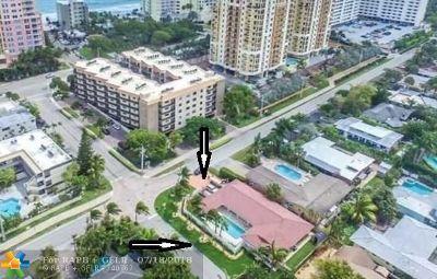 Fort Lauderdale Multi Family Home For Sale: 2039 NE 33rd Ave